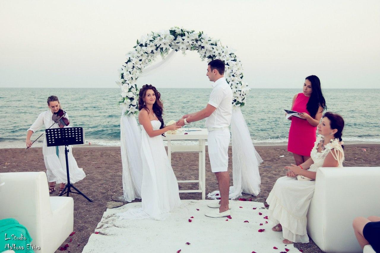 Моя турецкая свадьба фото