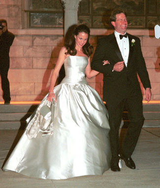 Todd mcdowell wedding