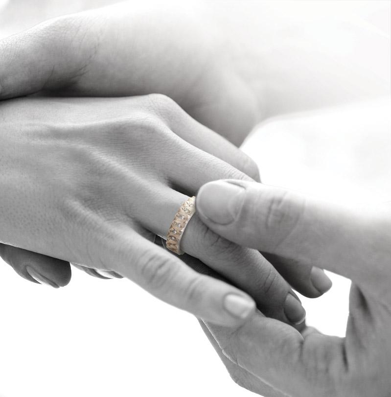 К чему снятся свои кольца на руке