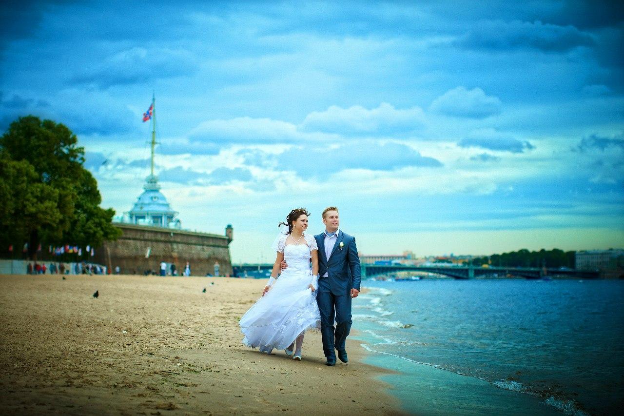 Фото на свадьбу петербург