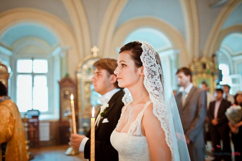 сладкими свадьба в успенский пост можно проникновение Развратные игры