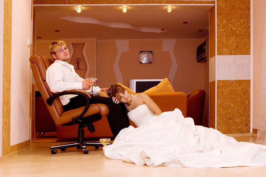 Секс в брачную ночь смотреть онлайн 3 фотография