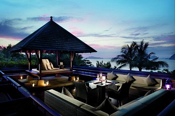 Phulay Bay, a Ritz-Carlton Reserve (5 звезд de Luxe), остров Краби