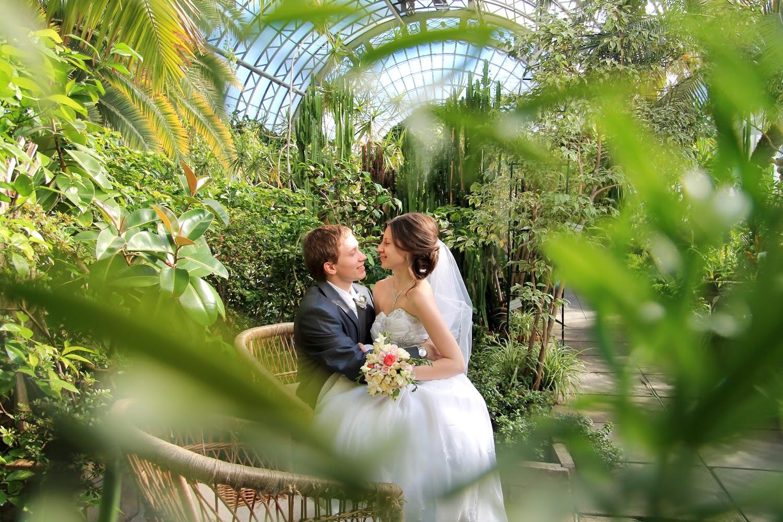 Идеи для свадебных фото в спб