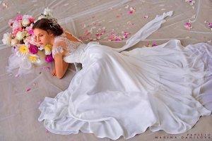 """Свадебная мода 2010: """"PAPILIO"""" 2010 (коллекция свадебных платьев в стиле винтаж)"""