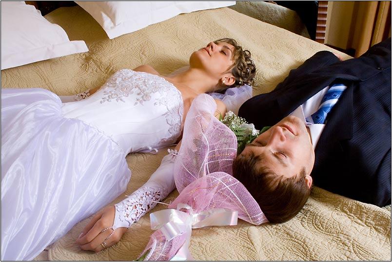 Фото первой брачной ночи 10 фотография