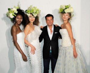 Свадебная мода весна лето 2011 douglas
