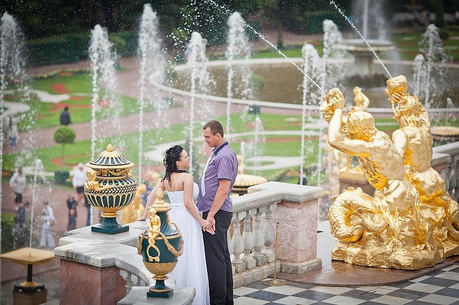 Санкт-петербург свадьба