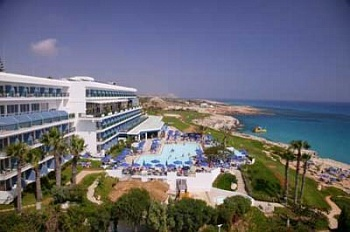 Atlantica Club Sungarden Beach (4 звезды) Кипр