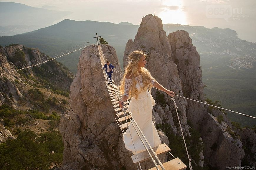 Свадебное путешествие в сентябре в россии