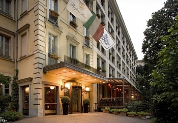 Carlton Hotel Baglioni - The Leading Hotels of the World (5 звезд) Милан