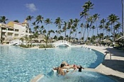 GRAND PALLADIUM BAVARO RESORT & SPA (5 звезд) Доминикана