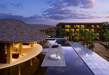 Renaissance Phuket Resort & Spa (5 звезд) Пхукет