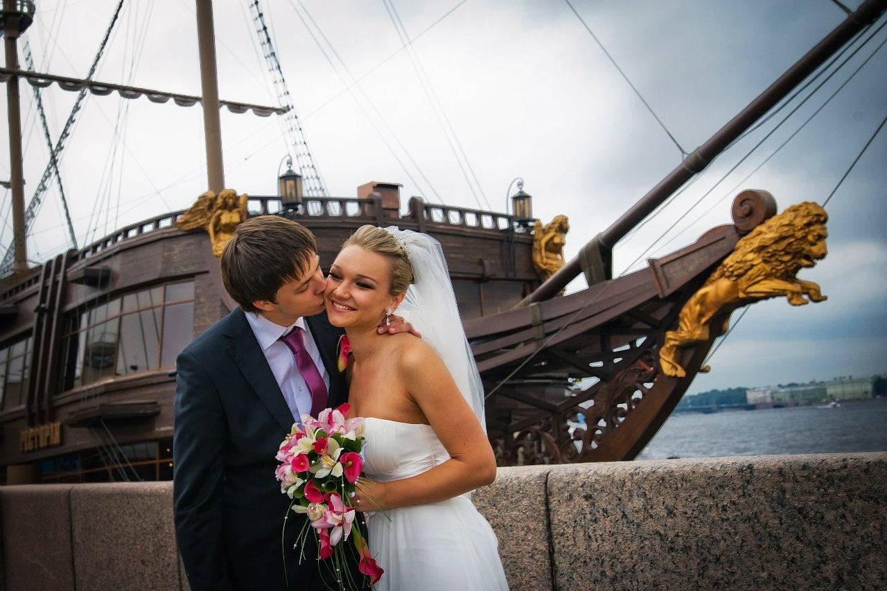 Фото свадьбы на васильевском острове 97