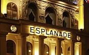 Esplanade Prague (4 звезды) Прага