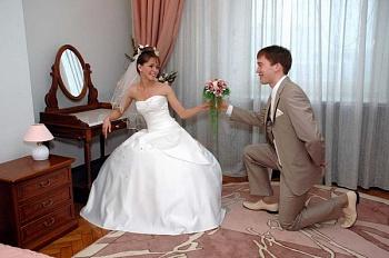 Выкуп невесты новый