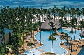 BARCELO BAVARO BEACH (5 звезд) Доминикана