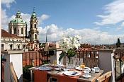 Aria (5 звезд) Прага