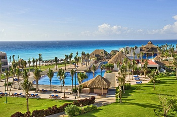 OASIS CANCUN (4 звезды) Мексика