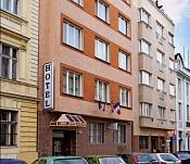 Mira (3 звезды) Прага