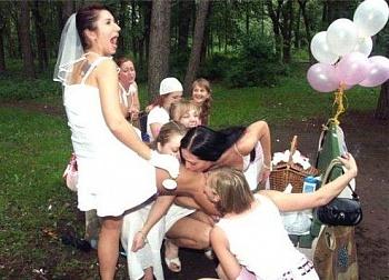 Причины женитьбы прикольные