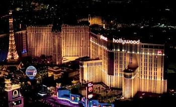 Planet Hollywood Resort & Casino (4 звезды) Лас-Вегас
