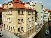 Certovka (4 звезды) Прага