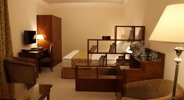 Вэйлер Отель 4* в Адлере 11 отзывов об отеле, цены и