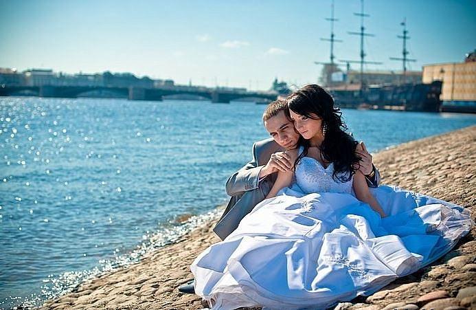 Знакомства санкт-петербурге для свадьбы